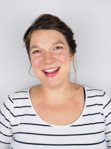 Kathrin Stein
