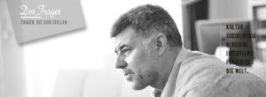 Der Schweizer Fotograf hans peter wagner im Interview
